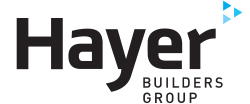 WBI Home Warranty Featured Project Hayer Builders Group